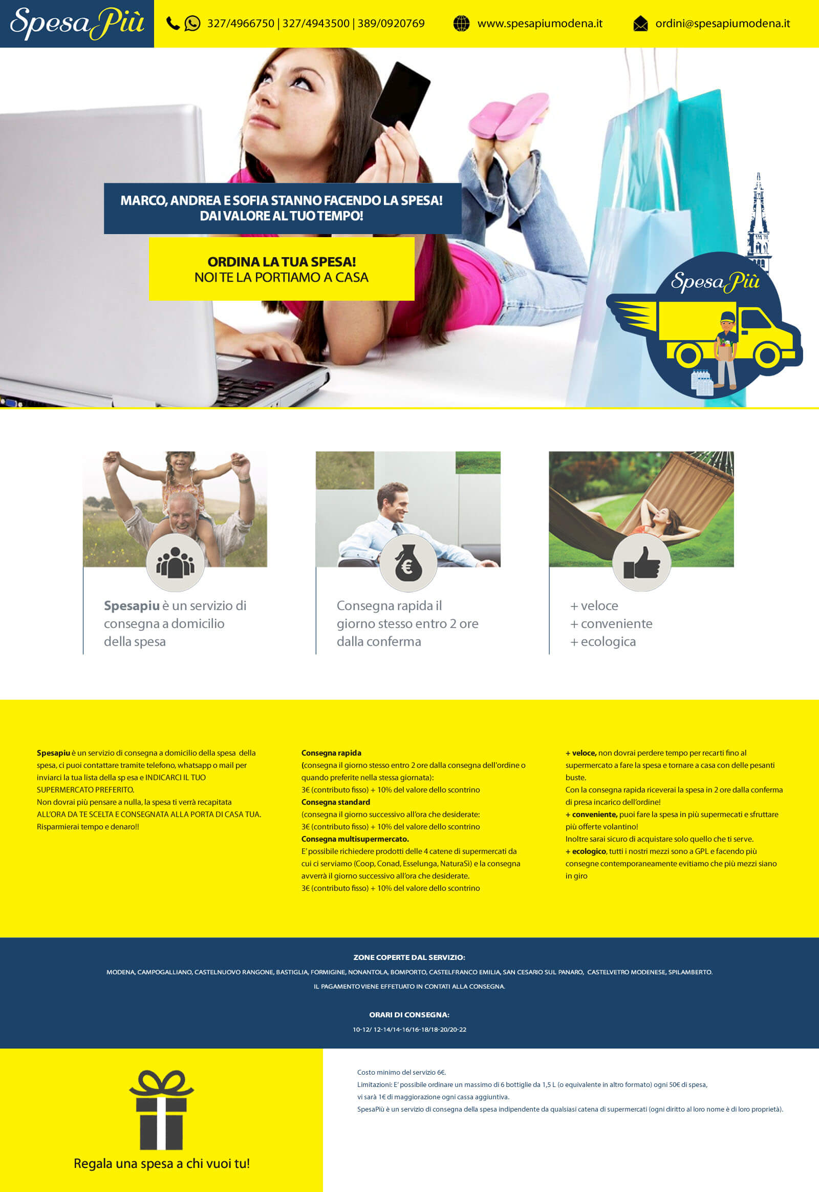 Professional landing page, web banner, web graphic design