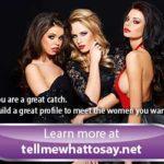 tellmewhattosay banner design