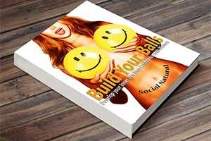 Cover graphic design