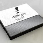 wallet box design