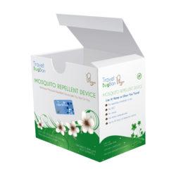 Product packaging, custom packaging design