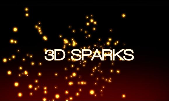 Motion design animation