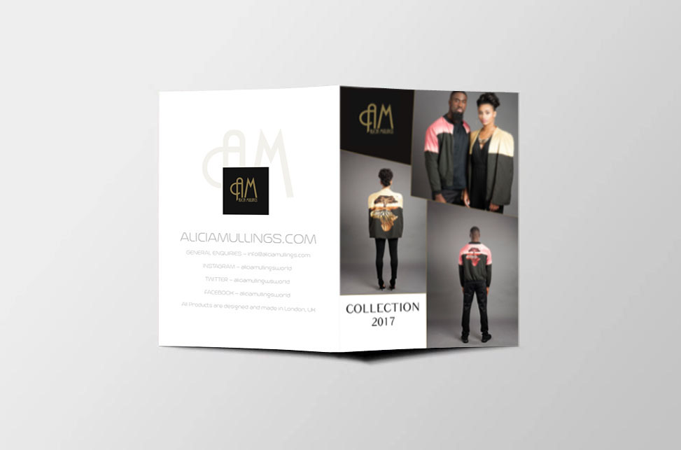 Brochure, catalog, flyer, pamphlet design mock up