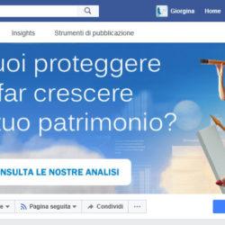 Social media covers graphic design