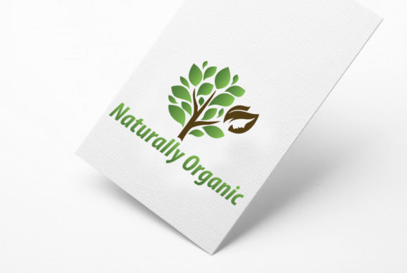 Customized professional logotipo design