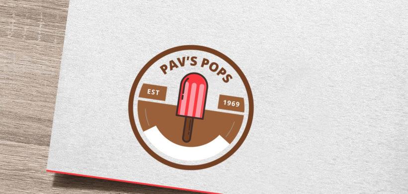 Customized professional logotipo design