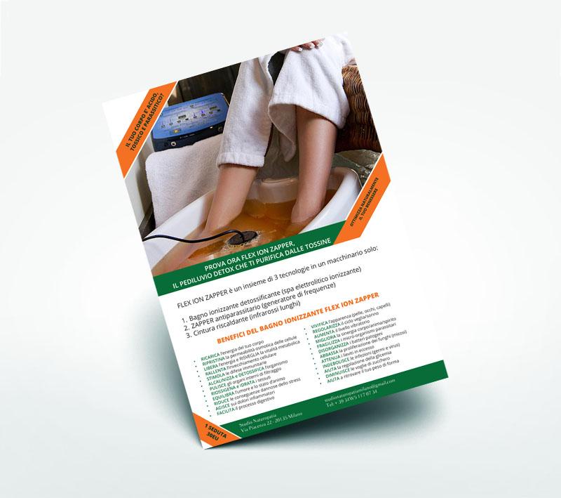 Brochure, catalog, flyer, pamphlet, poster design