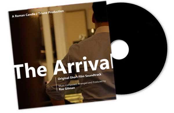 Album, cd, book, ebook cover layout graphic design