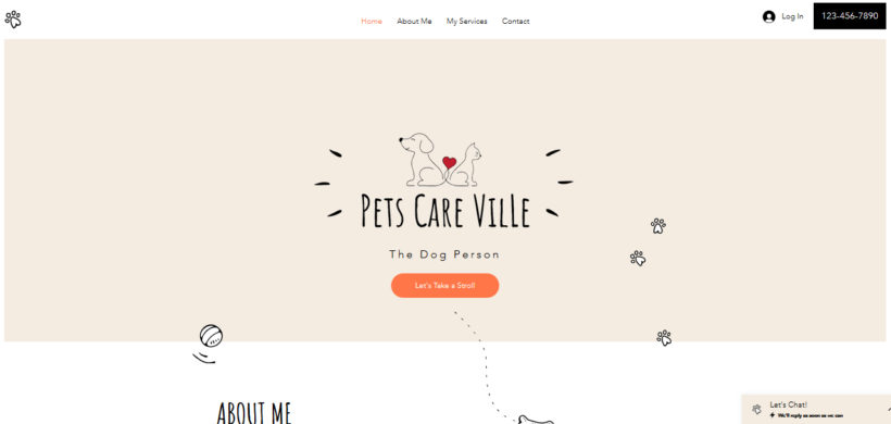 Mobile friendly website, application graphic designs