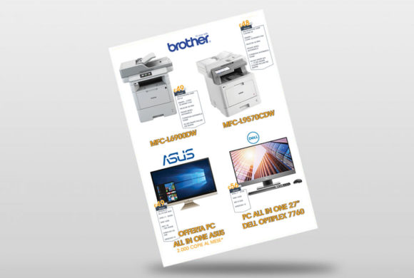 Brochure, catalog, flyer, pamphlet, poster design