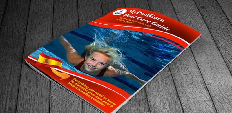 Layout brochure, booklet, pamphlet graphic design