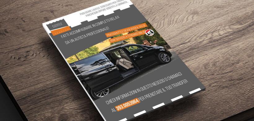 Flyers, leaflets, pamphlets graphic designs