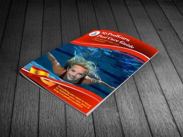 brochure pool